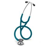 Littmann® Cardiology IV Azul Caraíbas / Mirror