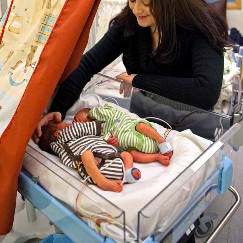 kanmed babywarmer