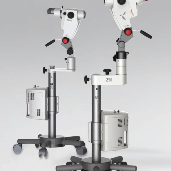 colposcopios e videocolposcopios