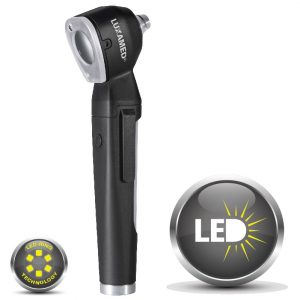 Otoscopio AURIS LED